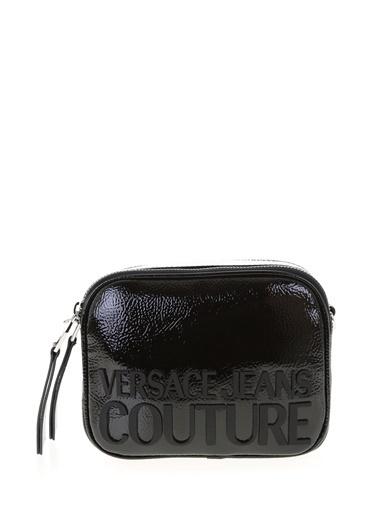 Versace Jeans Omuz Çantası Siyah